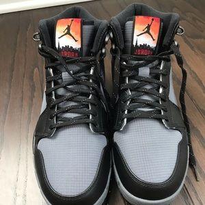 Nike Air Jordan Trek